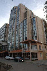 PRENOĆIŠTE U NEGOTINU, Hotel inex
