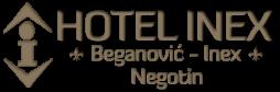 Hotel Inex Logo