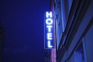 HOTEL PRAHOVO